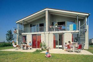 Bungalowpark aanbiedingen - bungalow aanbiedingen Roompot